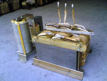 焊接变压器