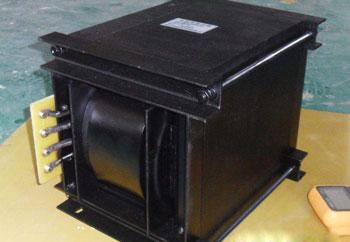 电阻焊变压器